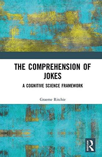 The Comprehension of Jokes: A Cognitive Science Framework