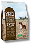 Open Farm Pasture Raised Lamb Grain Free Dog Food 12lb Review