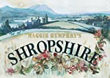 img - for Maggie Humphry's Shropshire book / textbook / text book