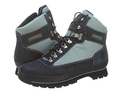Timberland Euro Trekker Boots Mens Style: 84108-DENIM Grey Size: 10.5 (Trekker Sneaker)