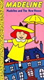 Madeline and The New House [VHS]