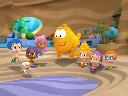 Amazon com: Watch Bubble Guppies Season 3   Prime Video