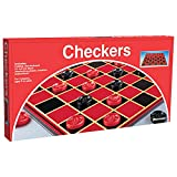Continuum Games Checkers Board Game Deal (Small Image)