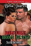 Hostile Home Front [Black Ops Brotherhood 2] (Siren Publishing Classic)