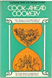 Cook Ahead Cookery, Outlet Book Company Staff and Random House Value Publishing Staff, 0517519062