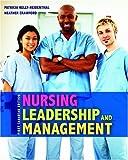 Nursing Leadership And Management