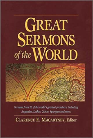 Great Sermons of the World