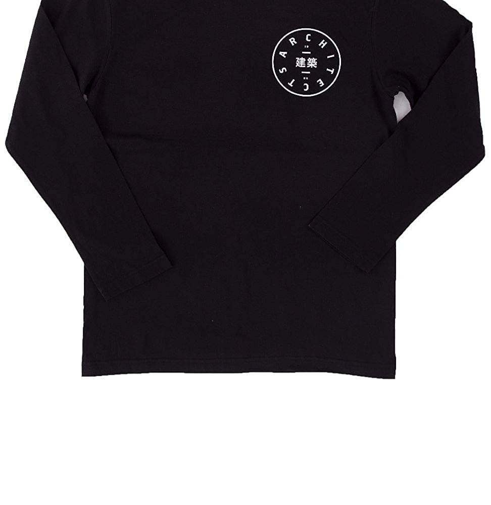 Architects - Asian Signs - Longsleeve Sweater