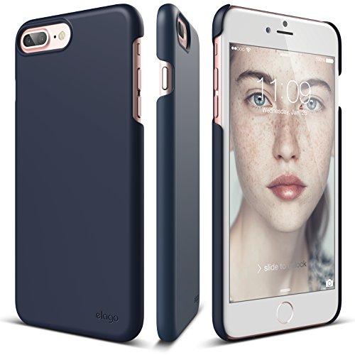 elago iPhone Plus case Indigo