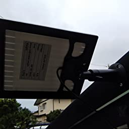 Amazon Co Jp Yeskamo丸型バッテリーカメラ専用 太陽光パネル ソーラーパネル 単結晶シリコン 省エネルギー Ip65防水 ソーラーチャージャー 小型 軽量 バッテリー充電可能 太陽光発電yeskamo 丸型バッテリーカメラだけ適用 カメラ