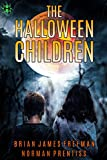 Bargain eBook - The Halloween Children