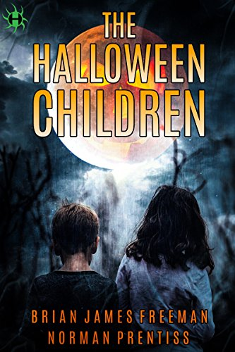 The Halloween Children -