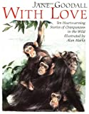 With Love, Jane Goodall, 0735818150