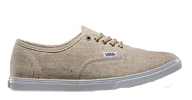 d4143126db Vans Classic Authentic Lo Pro Sneakers (9 B(M) US Women   7.5