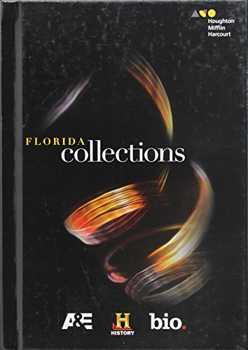 (Collections Florida Grade 11 (Houghton Mifflin Harcourt Collections))