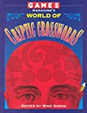 Games Magazine's World of Cryptic Crosswords
