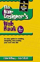The Non-Designer's Web Book