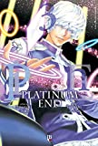 capa de Platinum End 3