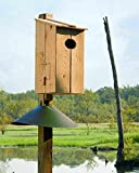 Cypress Wood Duck Nesting Box