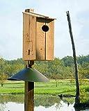 Cypress Wood Duck Nesting Box