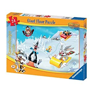 Ravensburger - Puzzle Looney Tunes de 24 piezas