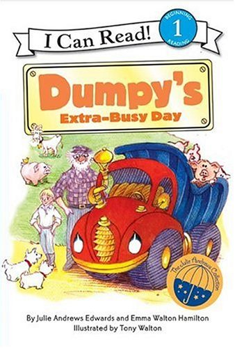 Dumpy's Extra-Busy Day (I Can Read Book 1) PDF