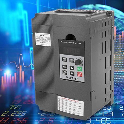 Einphasen Universal Frequenzumrichter VFD Frequenzumrichter 2.2KW 220V