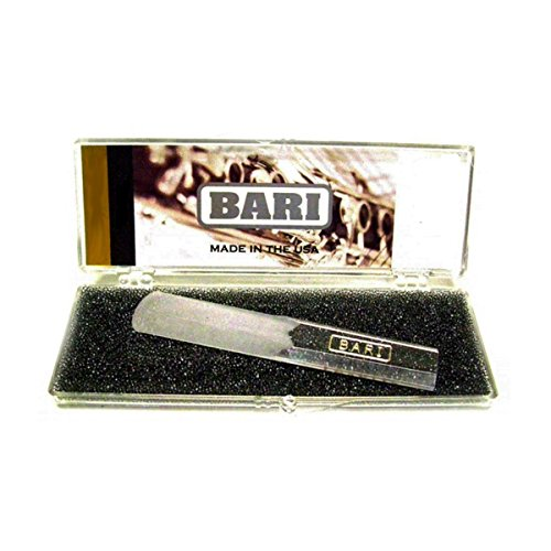 Bari Soprano Saxophone Reed Hard by Barireed