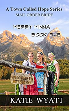 Merry Minna (A Town Called Hope Series Book 5)