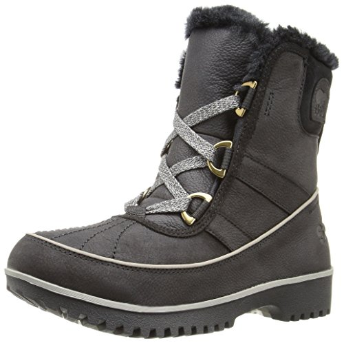 Sorel II Ladies Premium Tivoli Tivoli Black Boot Sorel UrnPF1U