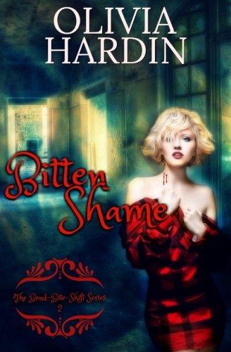 Bitten Shame: (Book 2 in the Bend-Bite-Shift Trilogy) pdf