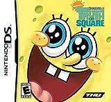 Spongebob Truth Or Square - Nintendo DS