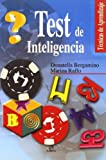 img - for Test De Inteligencia / Intelligence Test (Tecnicas De Aprendizaje / Learning Techniques) (Spanish Edition) by Donatella Bergamino (2005-06-30) book / textbook / text book