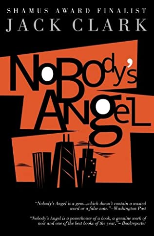 book cover of Nobody\'s Angel