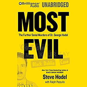 Most Evil Audiobook