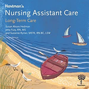 Hartman's Nursing Assistant Care Audiobook
