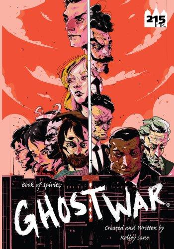 Ghost Wars Ebook