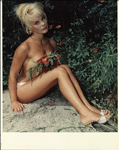 Elke sommer sexy foto picture