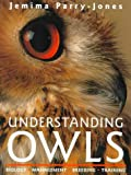 Understanding Owls, Jemima Parry-Jones, 071530643X
