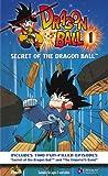 DVD : Dragon Ball - The Saga of Goku - Boxed Set