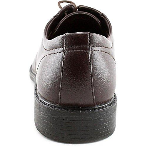 Alfani Hommes Jay Chapeau Toe Oxfords Chaussures (9 (m) Nous)