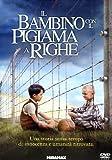 Il Bambino con Il Pigiama a Righe (DVD)