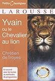 Yvain Ou le Chevalier Au Lion, Chrétien de Troyes, 2035834244