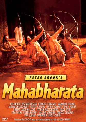 The Mahabharata by Image Entertainment