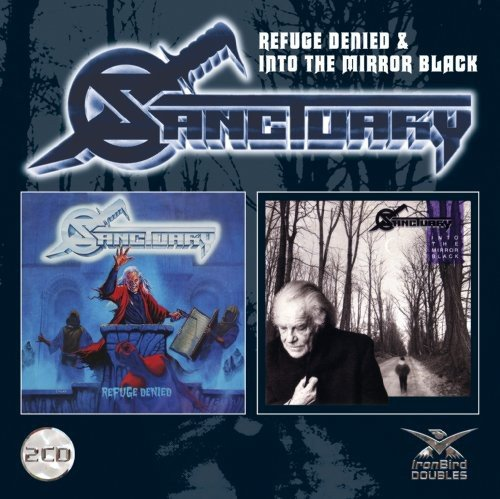 The 10 best sanctuary cd