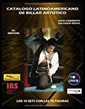 CATALOGO LATINOAMERICANO DE BILLAR ARTISTICO SEGUNDA EDICION