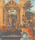 Italian Paintings of the Fifteenth Century, Miklós Boskovits, David Alan Brown, 0894683055