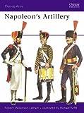 Napoleon's Artillery (Men-at-Arms)