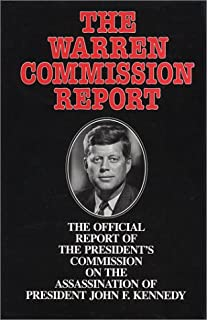 The Warren Commission Report: Report of
