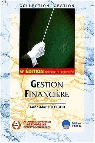 Télécharger en ligne Gestion financière. : 6ème édition epub pdf